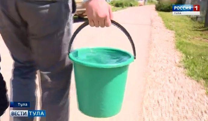 В посёлке Обидимо будут пить воду без железа