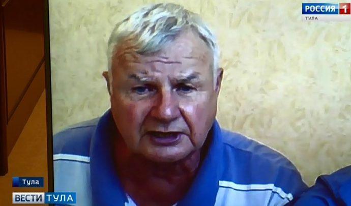 Житель Щёкинского района пожаловался губернатору на засохший сад