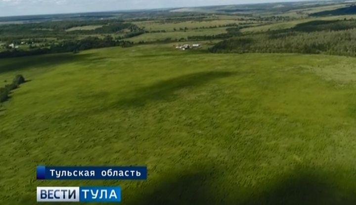 Тульская область уточнит границы с соседями