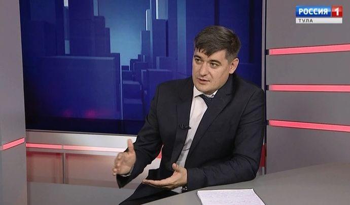 Время ответа: Алексей Давлетшин. 13.07.19