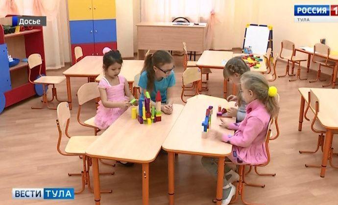 В первый раз в детский сад: советы психолога