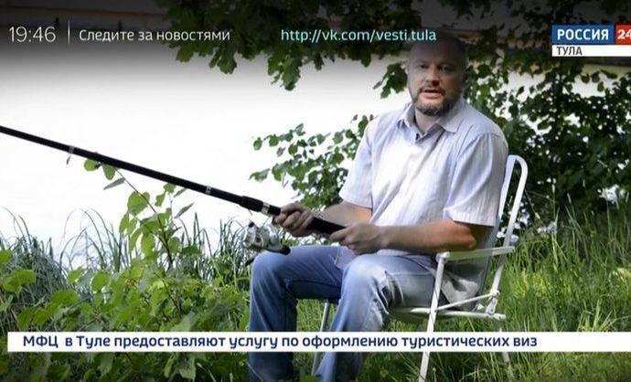 Вести Тула. Вокруг кремля. Выпуск 18.07.2019