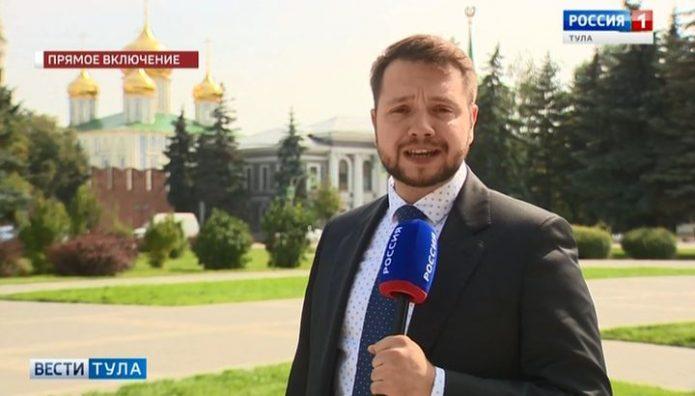 Где планирует побывать Дмитрий Медведев в Туле?