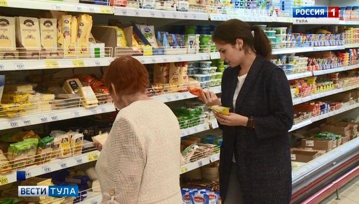 Когда Россия сможет отказаться от пальмового масла?