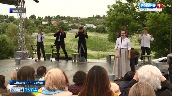 «Толстой» вернётся в «Ясную Поляну» 4 июля