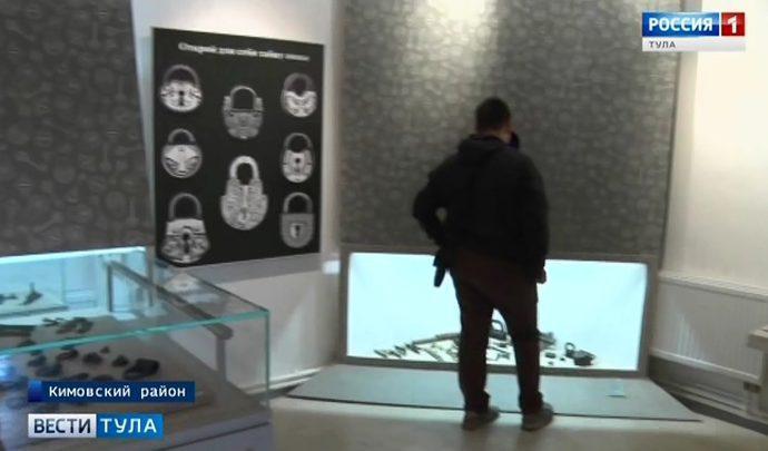 Музей «Куликово поле» приглашает на экскурсию-квест