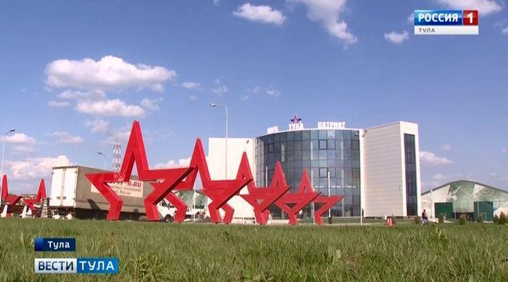 В тульском парке «Патриот» пройдёт фестиваль по силовому многоборью