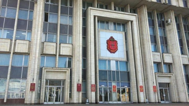 Новоизбранные депутаты в Тульской области приступят к работе до начала октября