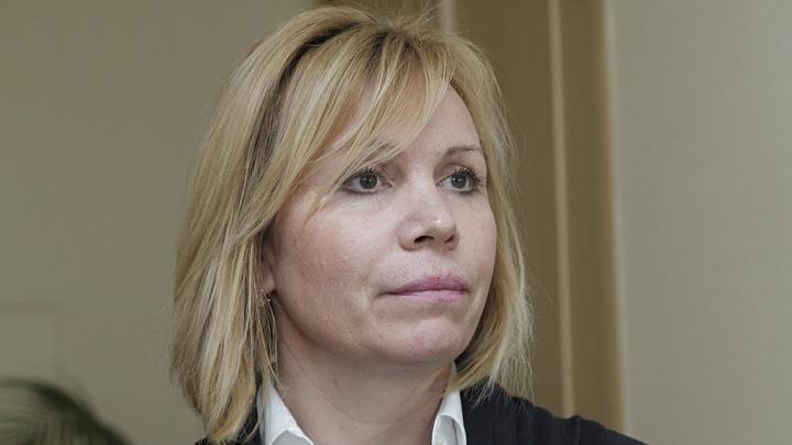 Главой Тулы стала Ольга Слюсарева