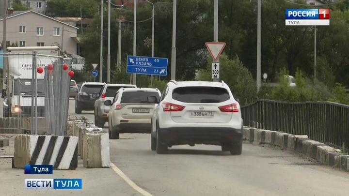 На Баташевском мосту установят  камеры видеофиксации