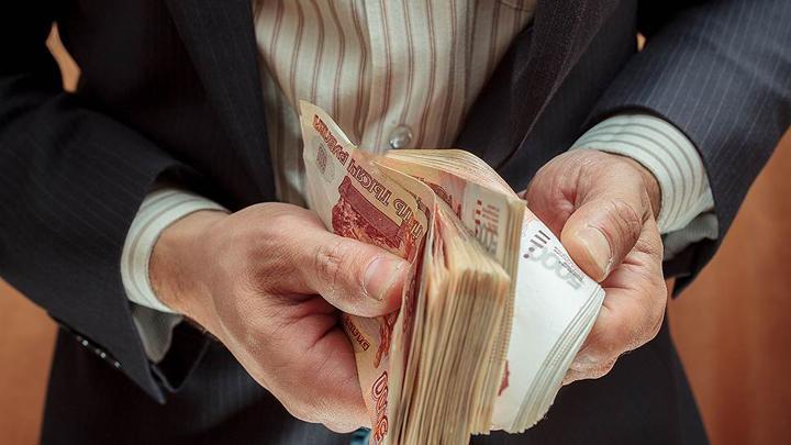 Тула вошла в рейтинг регионов России с наибольшим ростом зарплат