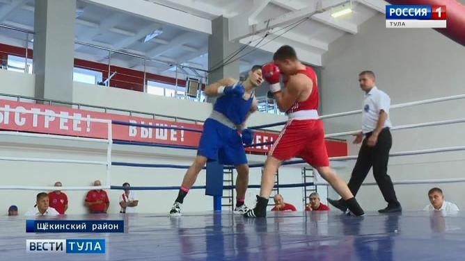 Сегодня на чемпионате ЦФО  по боксу на ринг выйдут шестеро туляков