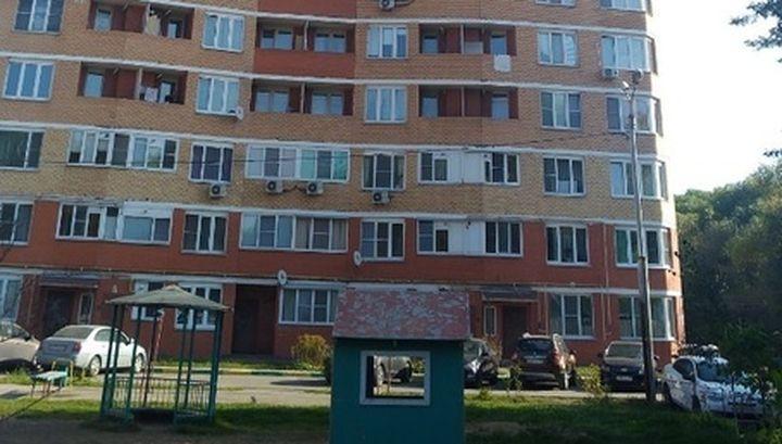 В Туле за последние дни три человека выпали из окон
