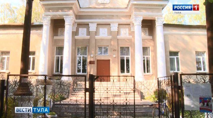 Из-за радиации закрыты два класса музыкальной школы в Липках
