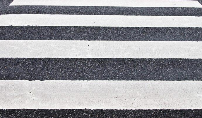 В Туле на 80% выполнены работы по нанесению дорожной разметки
