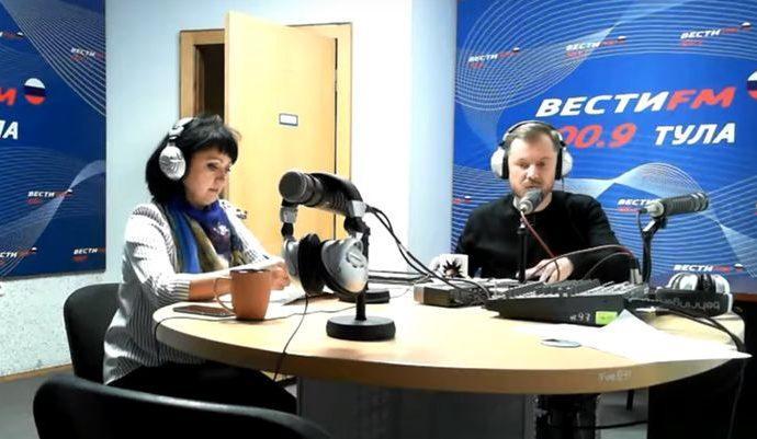 Отопительный сезон. Виктория Шувалова. 25.09.2019
