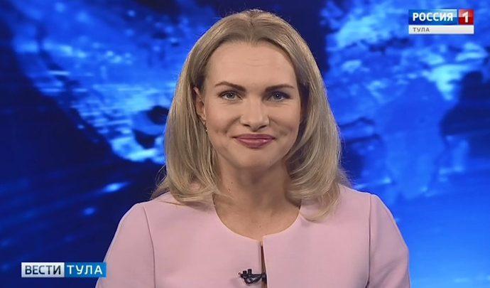 Вести Тула. Эфир от 21.10.2019 (20.45)
