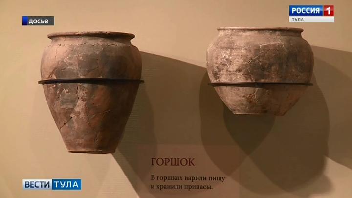 В «Тульских древностях» для посетителей приготовили особую программу