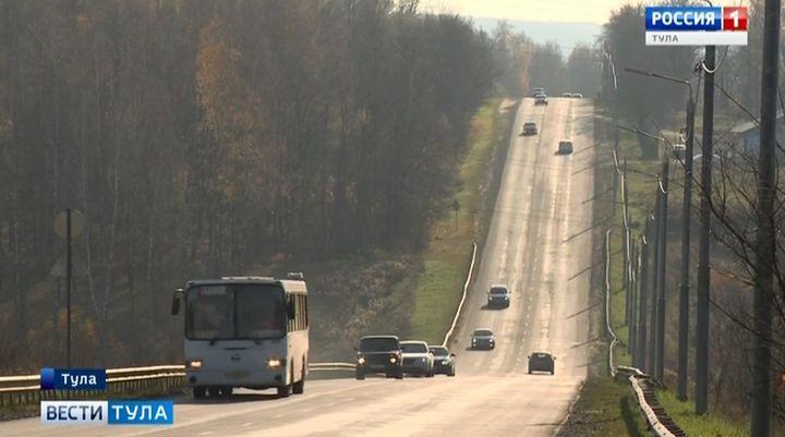 Минтранс Тульской области наведёт порядок в сфере пассажирских перевозок
