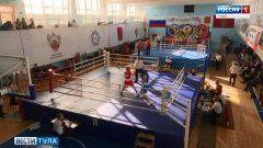Первый день турнира памяти Жабарова принёс тульским боксёрам 10 побед