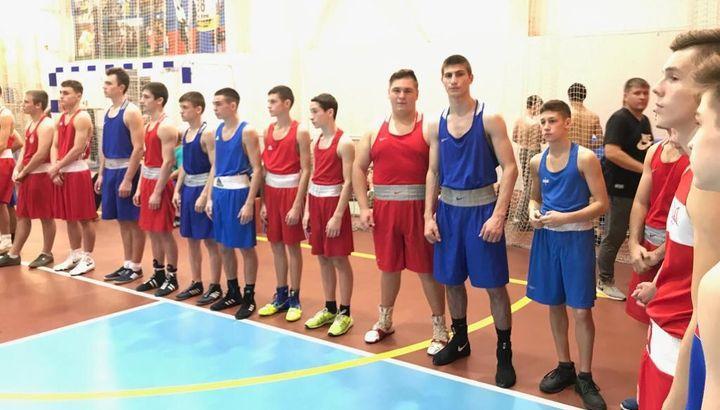 Четверо тульских боксёров отправились на первенство в Новороссийск