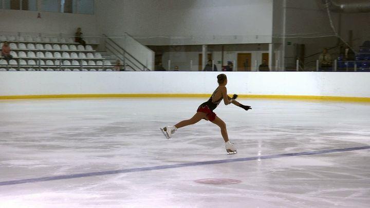 Тульские фигуристы привезли 6 медалей первенства Орловской области