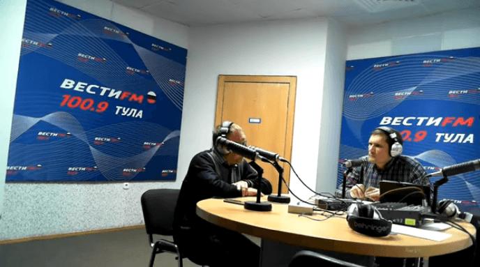 Смена работы или профессии. Сергей Перов. 15.10.2019