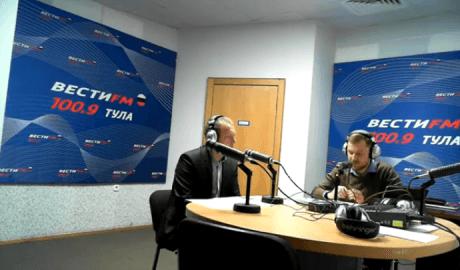 Призывная кампания Олег Ермаков. 16.10.2019