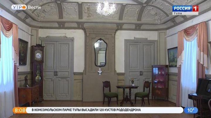 В Туле откроется выставка «снов» о Богучарове