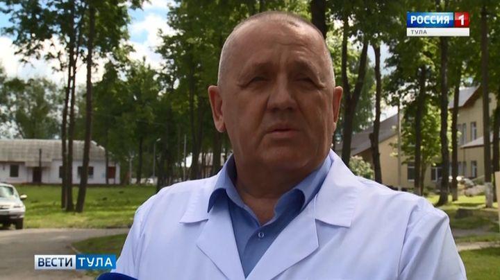 Следствие раскрыло подробности дела в отношении главврача суворовской больницы