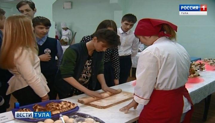 В Тульской области подрос спрос на рабочие профессии