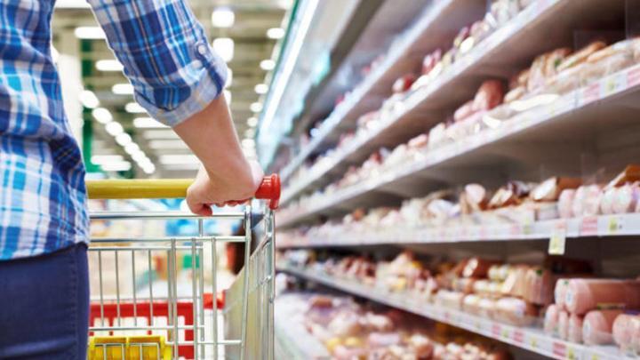Тулякам помогут выбрать качественные продукты питания