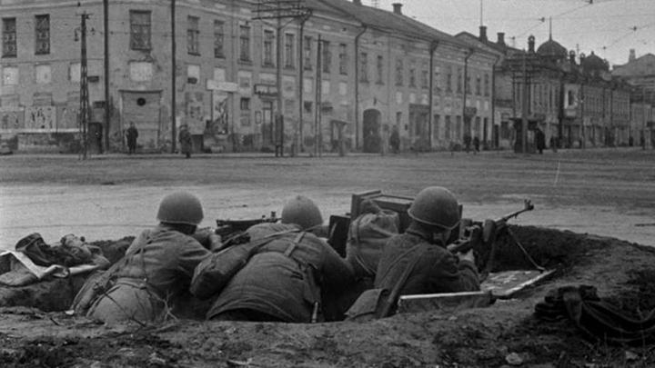 24 октября 1941 года  началась  героическая  оборона Тулы