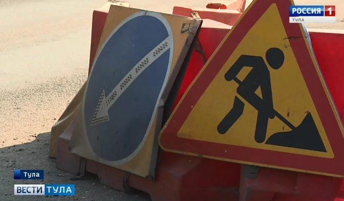 Как отразилось закрытие участка Щёкинского шоссе на движении транспорта?