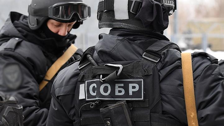 Сегодня в России отмечается день СОБРа