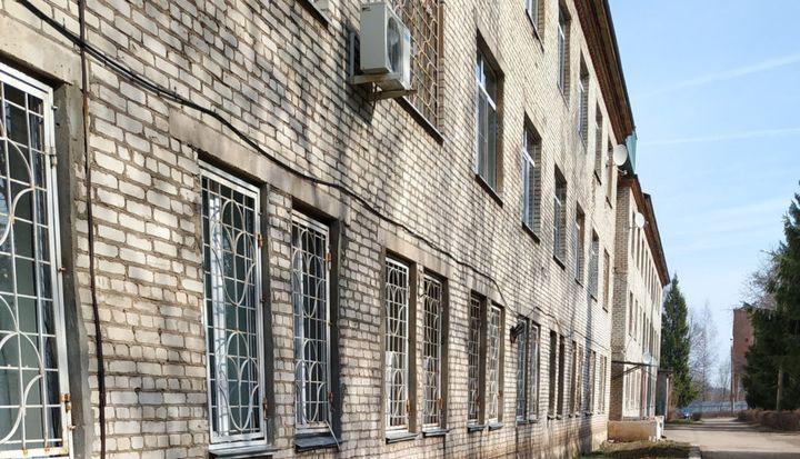 Заокскую больницу отремонтируют по решению суда