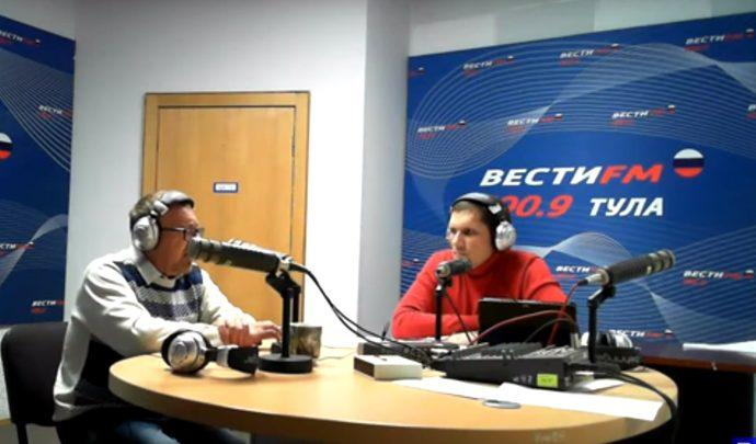 Психолог Сергей Перов. 19.11.2019