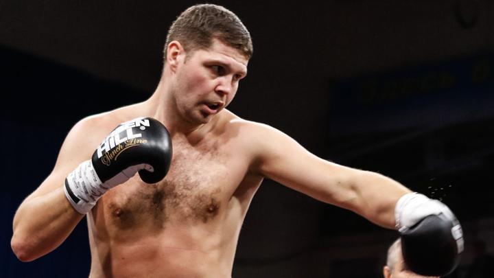 Туляк завоевал «серебро» на чемпионате России по боксу
