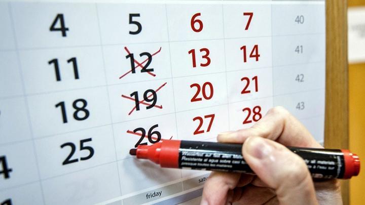 Более 80% туляков готовы к четырехдневной рабочей неделе