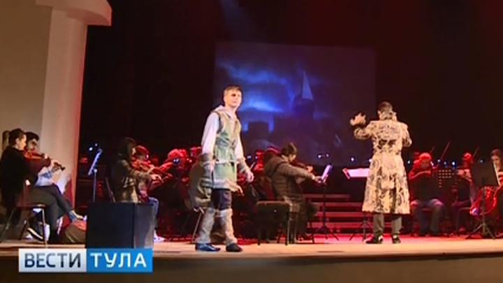 Тульская филармония покажет спектакль по повести Астрид Линдгрен