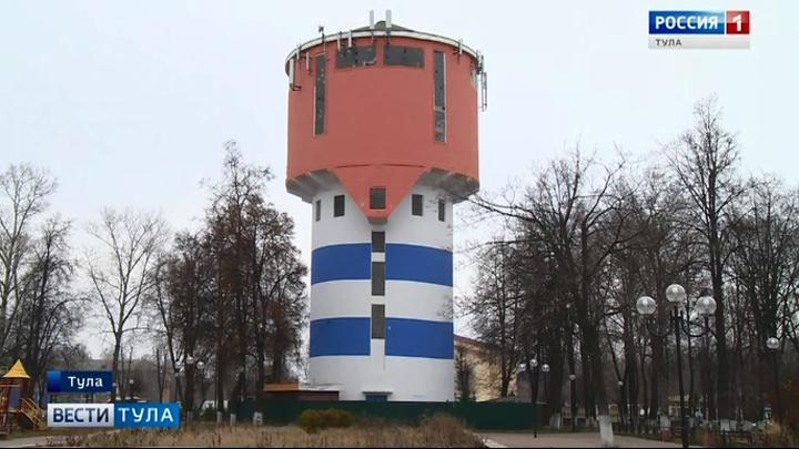 Проект тульского Кировского сквера победил на международном конкурсе