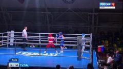 Сборная Тульской области по боксу завоевала две медали на «Гран-при Тулы»