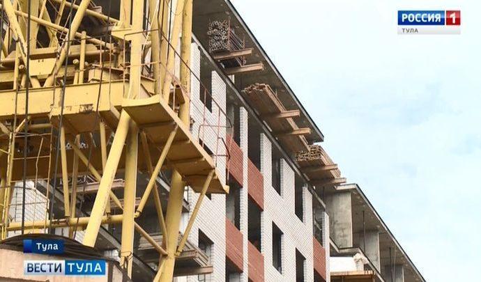 Не сразу Тула строилась: что возвели в 2019 году
