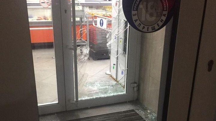В Туле задержан мужчина, подозреваемый в краже алкоголя из магазина