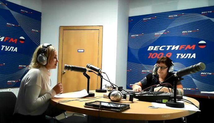 Права потребителей. Надежда Андрианова. 06.11.2019