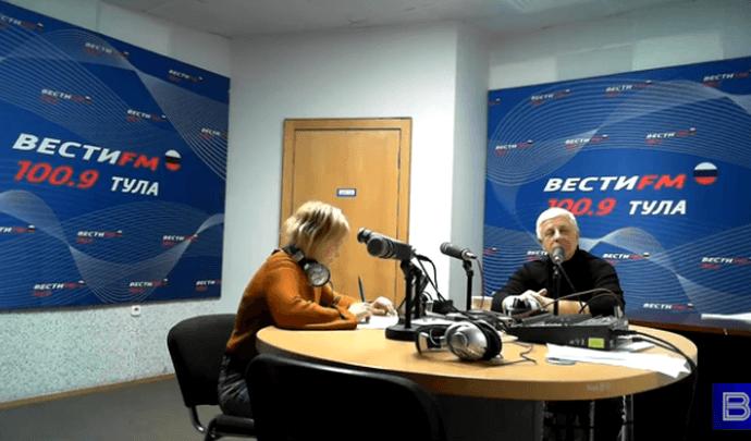 Зимние виды спорта. Валерий Прусов. 11.11.2019