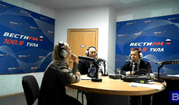 Всемирный день качества. Дмитрий Благовещенский. 14.11.19