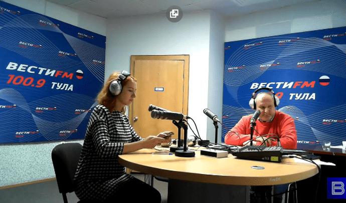 «Лично знаком» с Сергеем Беловым. 29.11.19