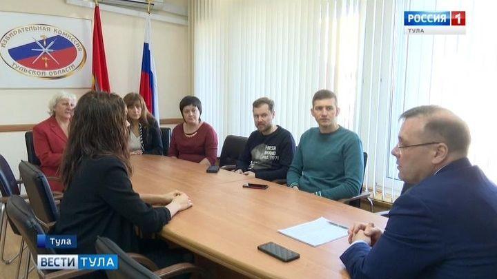 Журналисты ГТРК «Тула» стали победителями конкурса на лучшее освещение в СМИ выборов депутатов