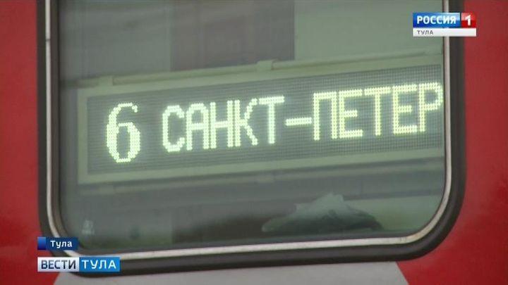 60 тульских школьников вернулись из эксклюзивной поездки в Санкт-Петербург
